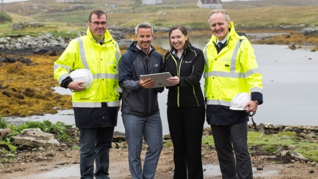 Scottish Islands Broadband