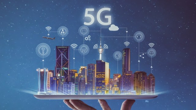 5G Strategy