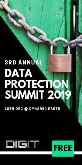 Data Protection Summit 2019