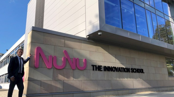 NuVu Innovation School
