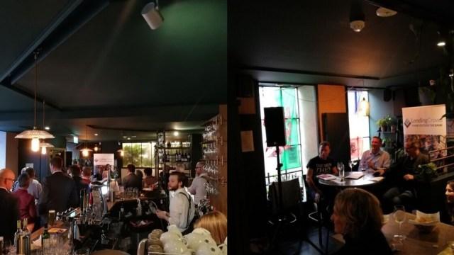 Scotland's Fintech Festival