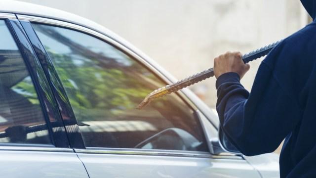 Car Robber
