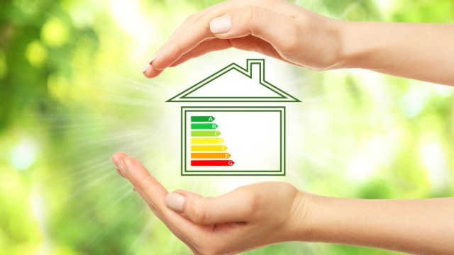 image representing housing energy efficiency