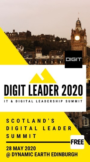 4th Digit Leader Summit 2020