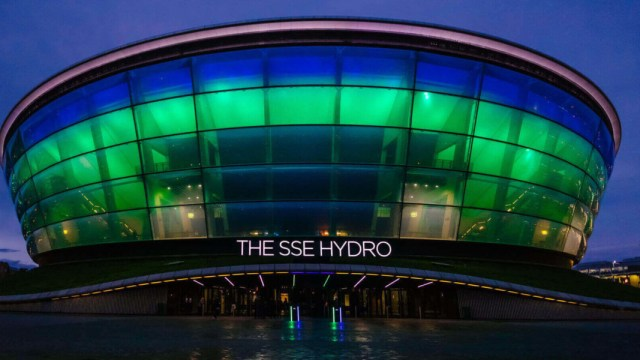 SSE Hydro