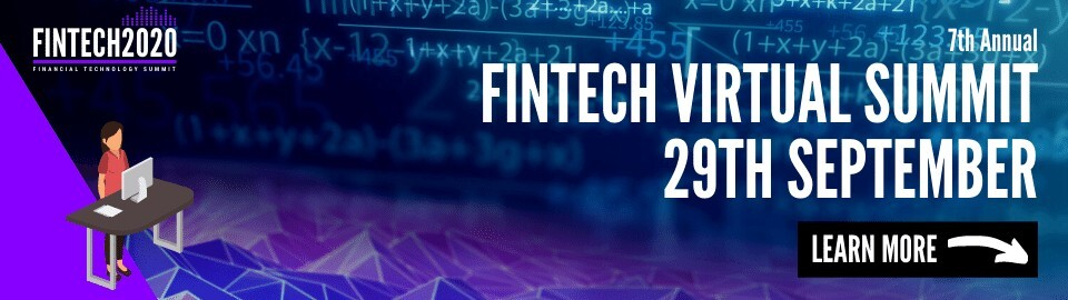 FINTECH VIRTUAL SUMMIT 2020