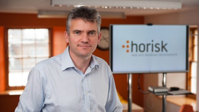 Brian Horisk Procurement Platform