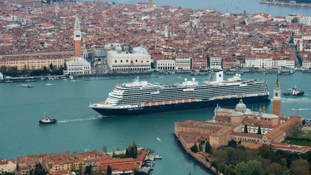 Carnival Corporation cruise