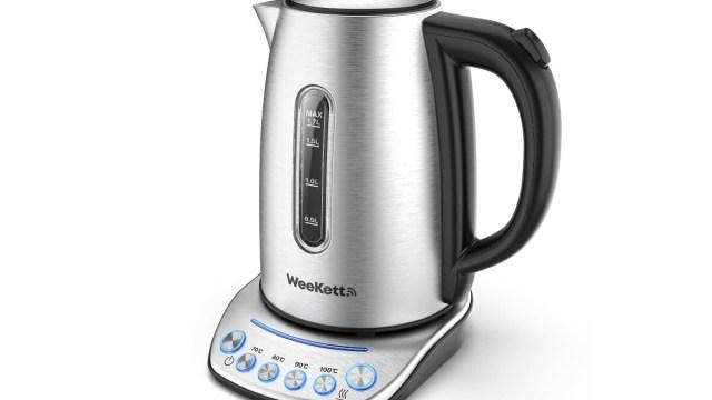 Weekett smart kettle