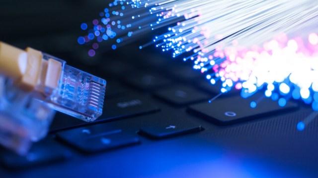 UK Broadband Speeds network