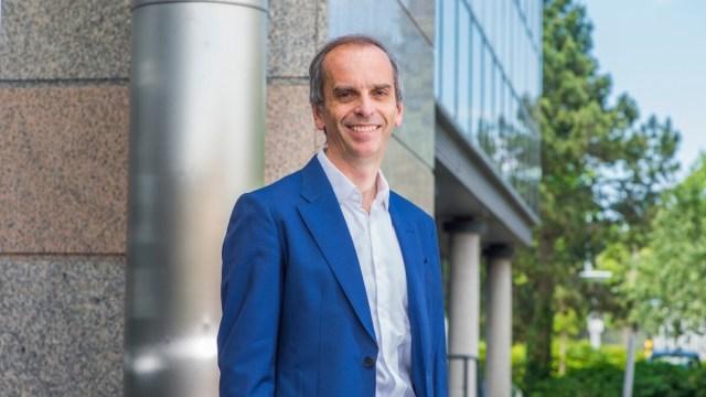 Paul Coffey, CEO at The Scotland 5G Centre
