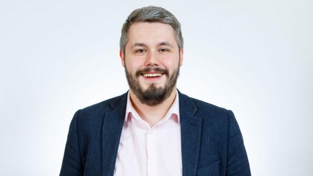 SalesAgility CEO Dale Murray