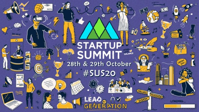 Startup Summit Competition