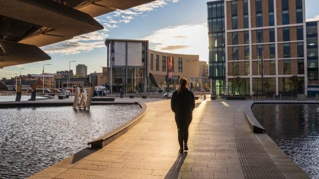 Dundee 5G Centre Innovation Hub
