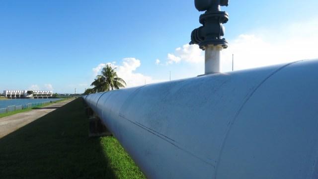 US Fuel Pipeline
