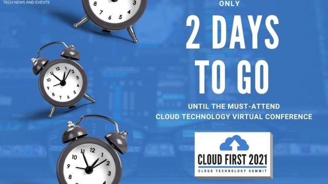 Cloud First 2021