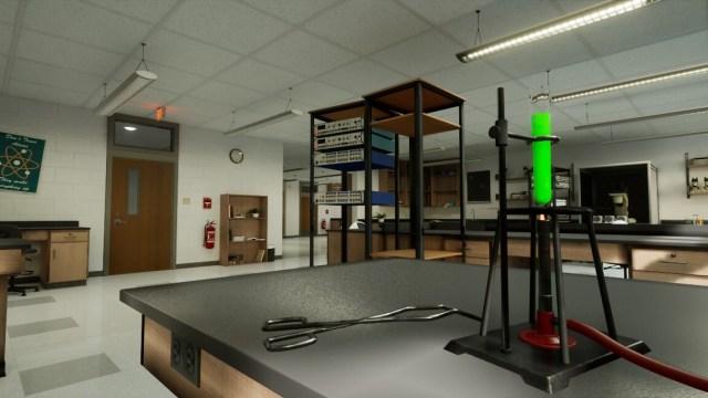 neuroscience video games