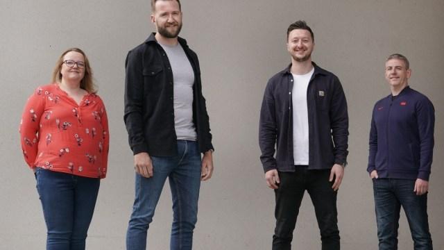 UK Digital Talent