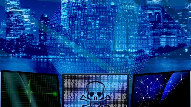 lethal cyberattacks