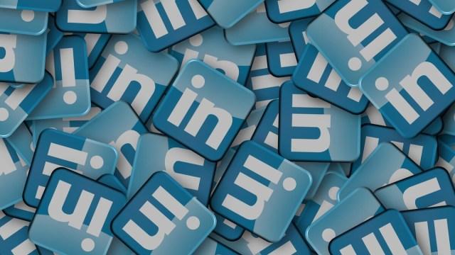 LinkedIn hacking campaign