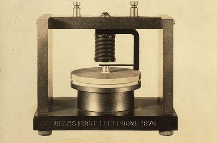Scottish inventions