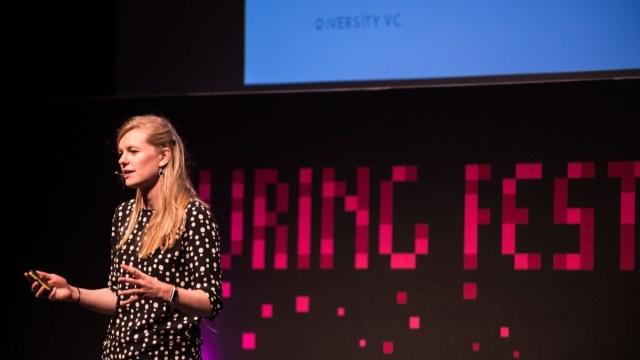 Turing Fest speakers
