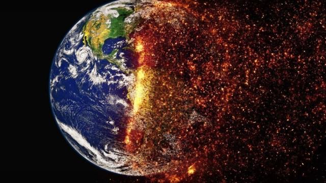 climate change Nobel prize