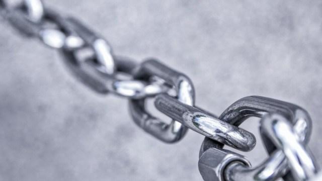 digitisation supply chains