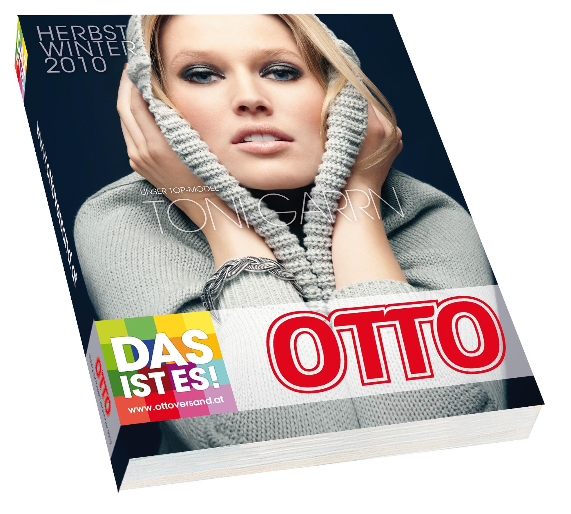 Posoda za zdravo kuhanje in kvalitetni pripomoki Otto katalog