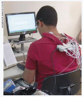 doutor hudson araujo couto-Eletromiografia de superfície