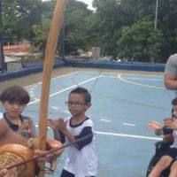 Atividade física na infância economizaria R$ 70 bilhões