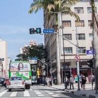 Roubo aumenta em Campinas no 1° semestre de 2017