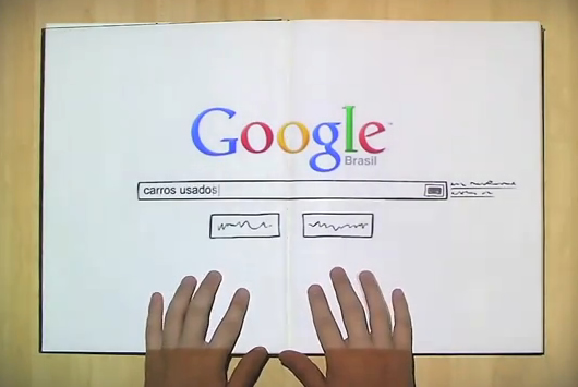 Complementando Título do Google AdWords