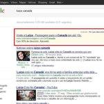 Google AdWords Luiza Canada