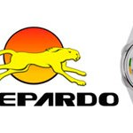 Guepardo Relógio