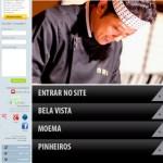 Mobile Site ou Responsive Layout - Hideki - Digitais do Marketing