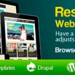 Mobile Site ou Responsive Layout - Responsive - Digitais do Marketing