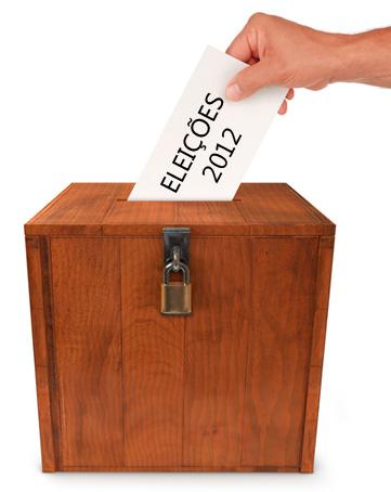 Eleições 2012 e o marketing político digital