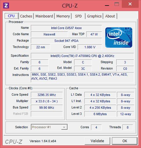 Jak přetaktovat procesor?