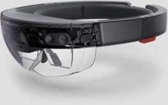 Microsoft - HoloLense