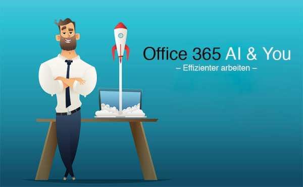 Office 365 AI & You – Teams Videokonferenzen mit benutzerdefinierten Hintergründen