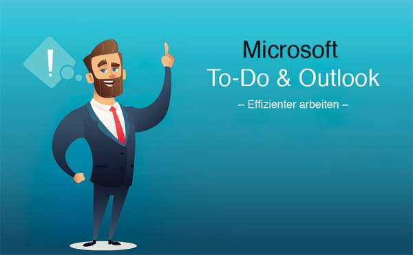 Microsoft To-Do flagged Email