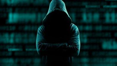 Hacker-silhouette