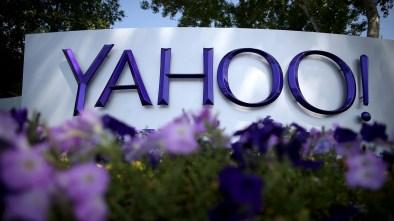 Yahoo despidos