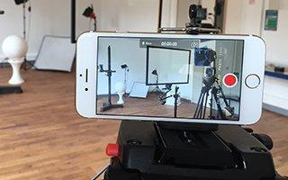 Une vidéo simple et efficace - Créez des films Horizontaux