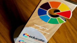 Educate North Award