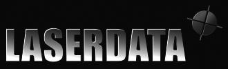 80 logo laserdata bw_dark