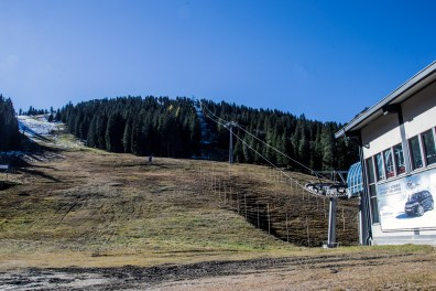 Tirol and Touristic Infrastructures in both Winter and Summer | Foto: Anna Maria Aschberger