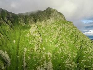 """GREEN HILLS""   Hadsel Island Vesteralen   Foto: Marc Ihle   2018"