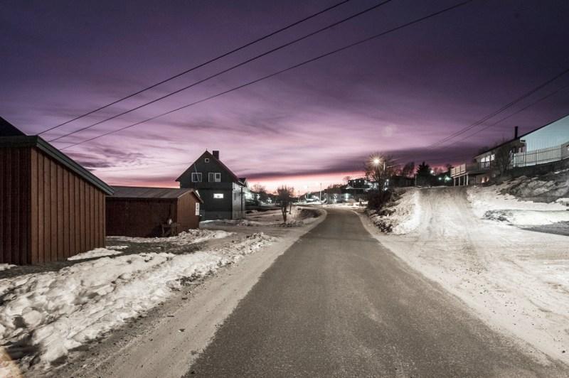 Melbu, Vesterålen | Foto: Marc Ihle | 2017
